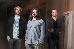 Música no Lago: Banda FForest