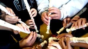 Educação Musical do CA – Flauta Doce