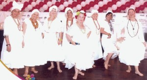 Grupo de Dança e Canto do CENETI