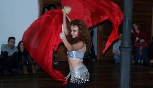 Grupo de Estudos em Dança Burlesca